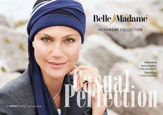 BM headwear katalogomslag