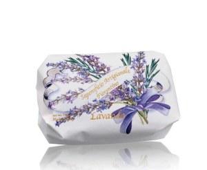 Lavender Rapped Soap 200g